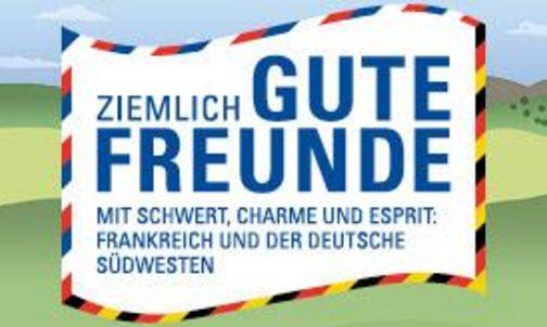 Motiv der Staatlichen Schlösser und Gärten Baden-Württemberg; Illustration: Staatliche Schlösser und Gärten Baden-Württemberg, JUNG:Kommunikation GmbH