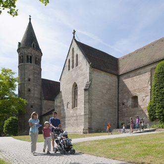 Monastère de Lorch