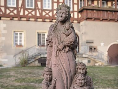 Kloster Lorch, Irene von Byzanz