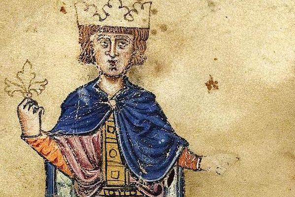 Kaiser Friedrich II., De arte venandi cum avibus, 1258/1269