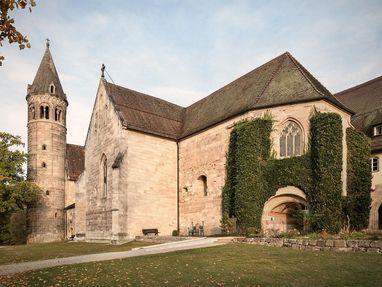 Kloster Lorch, Turm im Kloster