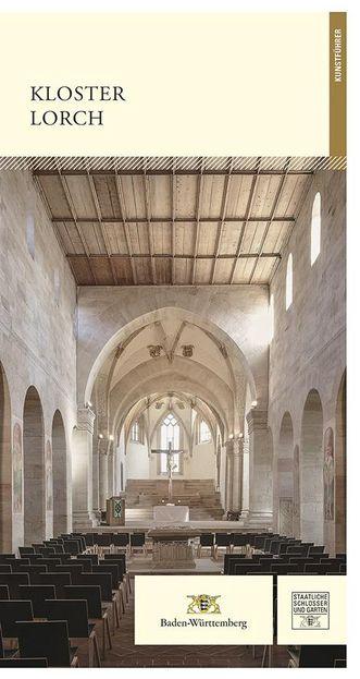 Kloster Lorch, Titel des Kunstführers